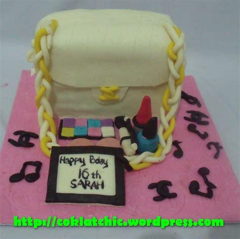 Daftar Harga Chanel Bag chanel bag cake jual kue ulang tahun