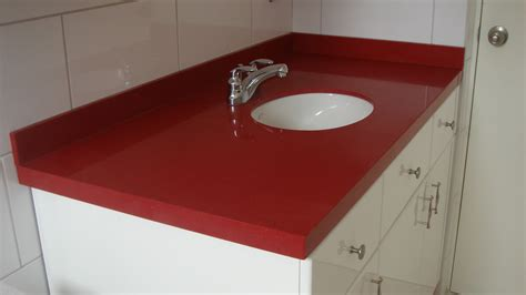 Silestone Vanity Top by Silestone Eros Vanity Top With Mounted Sink