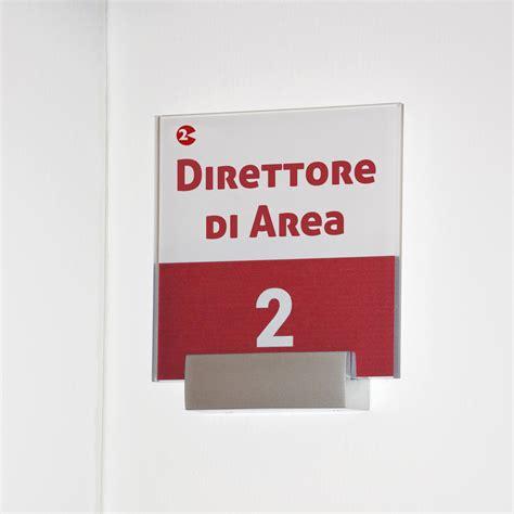 segnaletica per uffici targhe fuoriporta ufficio da parete per segnaletica