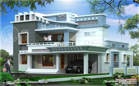 Exterior Home Design Photos Kerala | home design awesome exterior house design kerala home