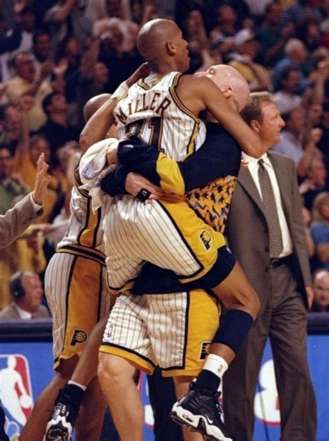 Kaos Basket Nba Indiana Pacers 141 best reggie miller images on reggie miller nba players and basketball players