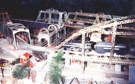 a.c. gilbert heritage society · railroad bridges