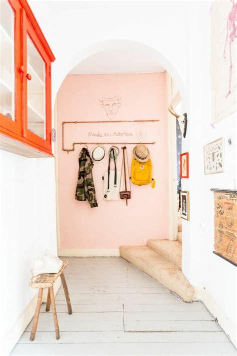 Flur Gestalten Rosa by Farbgestaltung Ideen F 252 R Ein Strahlendes Zuhause