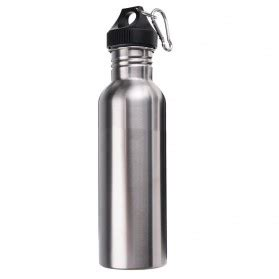 Botol Minum Shaker 500ml botol minum plastik my bottle 500ml sm 8456 black