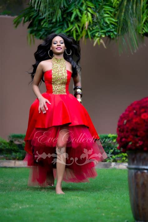 2015 simple ankara gowns african red high low prom dresses 2015 plus sizes unique