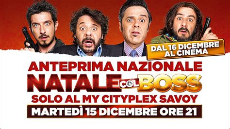 film gratis natale col boss come vedere natale col boss 2015 in streaming gratis