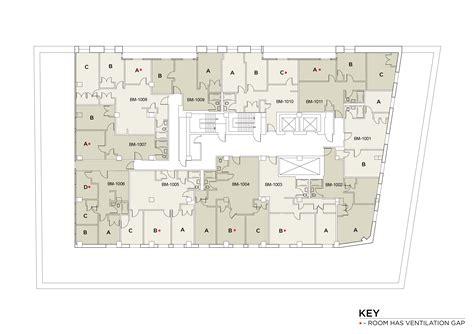 Nyu Brittany Hall Floor Plan by Nyu Residence Halls