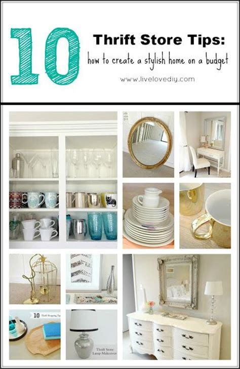 thrift store home design my best home designs dream houses top 10 thrift store shopping tips shows how to create a