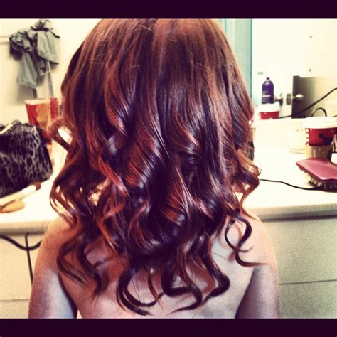 cute kinky curls with wand 17 best images about curls curling wand on pinterest