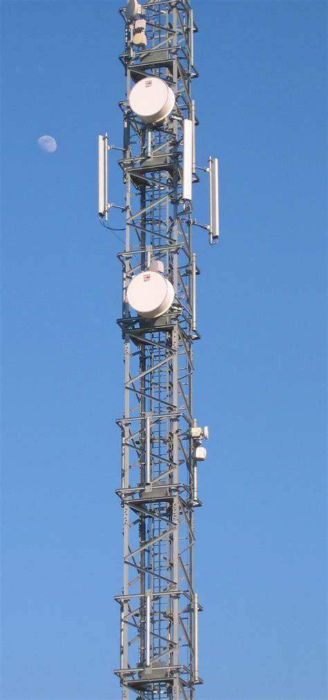 traliccio per antenne wp蛯yw promieniowania telefon 243 w kom 243 rkowych na zdrowie