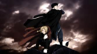 Fullmetal alchemist wallpapers hd wallpapers backgrounds images