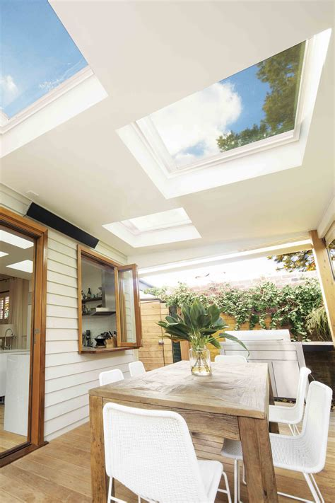 home lighting tips using skylight to bring a new daylight your home sustainable house day