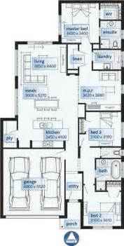 Floor Plan Single Storey House by Floor Plans Single Storey House Plans Home Designs
