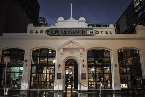 Garden State Inn Hotel Garden State Hotel Flinders S Newest Bar