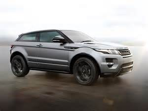 land rover range rover evoque coupe prices specs and