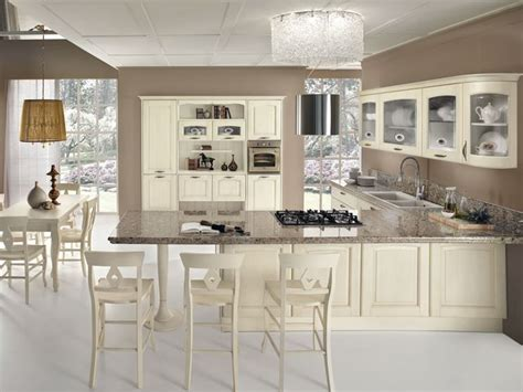 cucine soggiorno classiche cucine classiche ad angolo cucine classiche