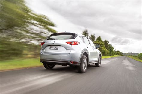 2017 mazda cx 5 review caradvice
