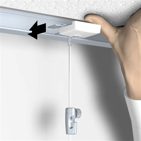 Fixation Faux Plafond by Fixation Tableau Sur Dalle Faux Plafond Decoho