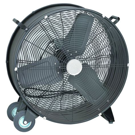 large commercial exhaust fans floor fan save on this 24 quot high velocity floor fan