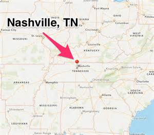 us time zones map nashville tn tennessee time zone current local time in nashville