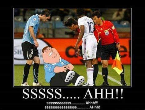 Soccer Gay Meme - soccer griffin family guy picture