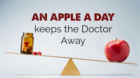 Lipgloss Each Day Keeps The Doctor Away by An Apple A Day Apple Cider Vinegar Pills
