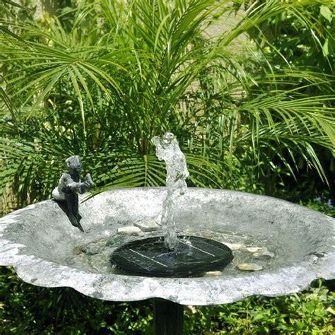 Pompa Air Submersible 4w H 4w l eau d alimentation du panneau solaire plantes de jardin