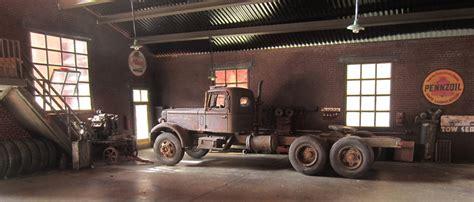 vintage garage pics and plans good life good taste old garage