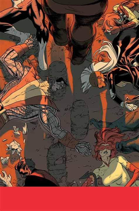 The Power Of Ka Rsquo amazing 16chris yost w jorge fornes a cover by