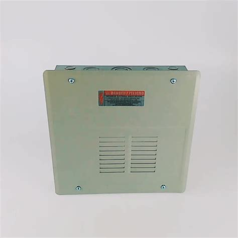 outdoor low voltage box high quality industrial distribution box outdoor low