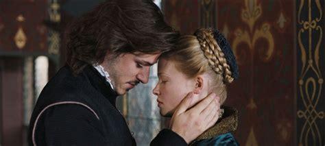 film romance moyen age panorama cin 233 ma princesse de montpensier la 2010