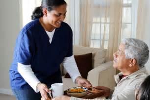 senior home health care on onega senior care st