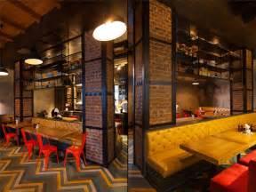 Italian Design Kitchens pasta basta italian restaurant by soboleva storozhuk