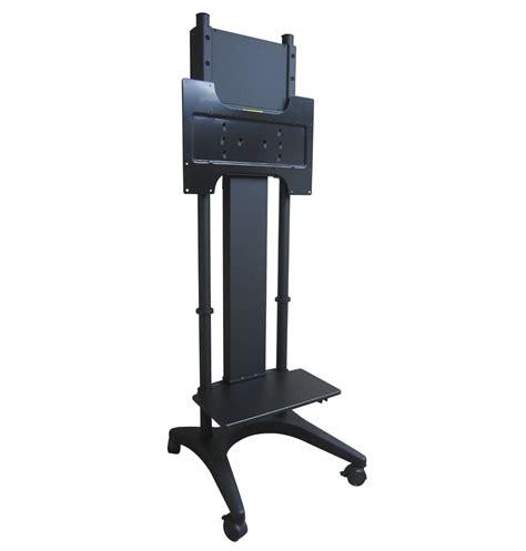 mobile lcd display abtus av385 height adjustable plasma lcd display mobile