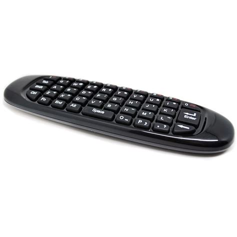 Mouse Wireless 2 4 Ghz W87 mini wireless air mouse keyboard 2 4ghz black