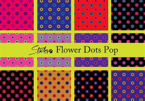 polka dot pattern download 19 simple and unique polka dot patterns for photoshop
