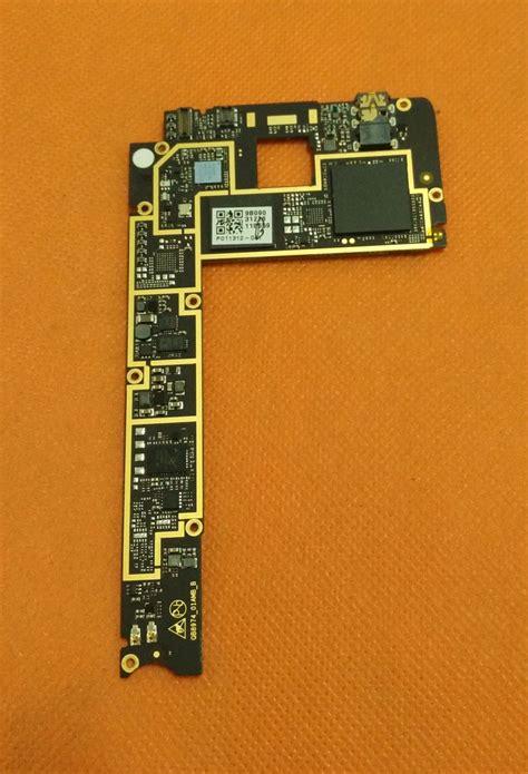 Hp Zte Ram 2g î used original mainboard â 2g 2g ram 16g rom motherboard for zte â ª nubia nubia z5s nx503a 5 0