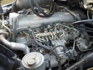 hino diesel engine j08e tb 2005 up used busbee s trucks