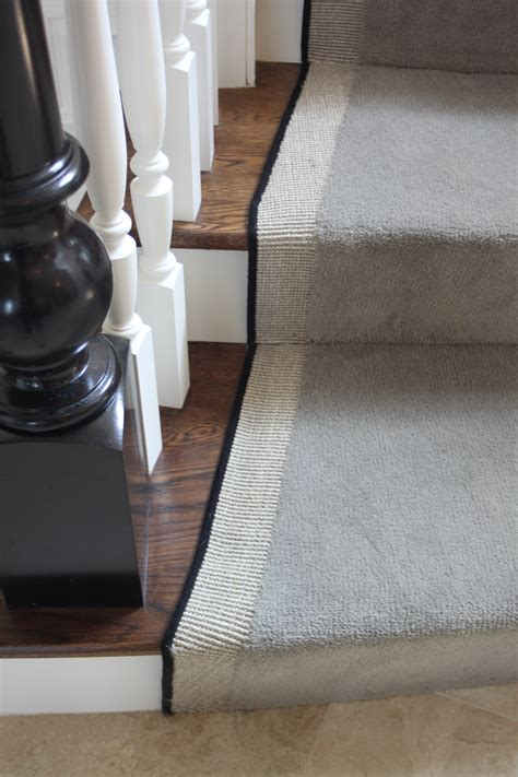 Furniture: Stunning Carpet Runners For Stairs To Make