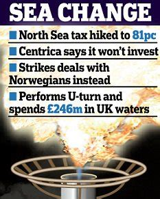 british gas owning energy giant centrica in u turn over