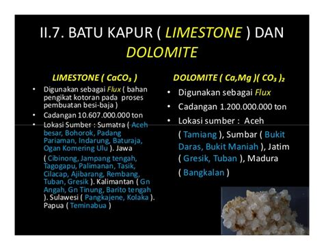 Pupuk Dolomit Padang kokas metalurgi 2