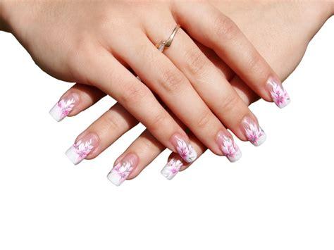 Handmade Nail - fashion style nail designs