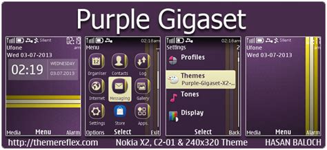 live themes nokia c2 00 colorful ribbons live theme for nokia c1 01 c2 00 110