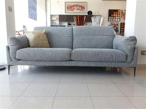 divani calia divano calia modello elisir scontato 50 divani a