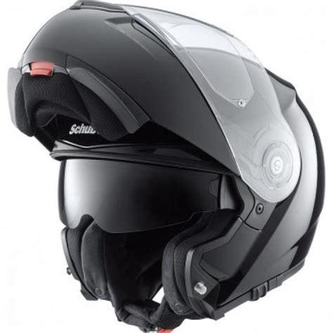 Schuberth Motorradhelme schuberth c3 pro schwarz motorradhelm polo ansehen