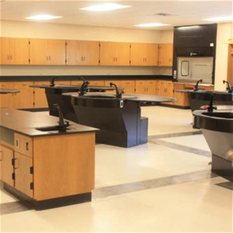 Pillow Academy Greenwood Ms by Projects Sheldon Laboratory Systems