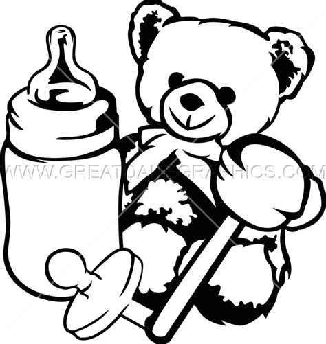 black and white clipart baby toys clipart in black and white 101 clip