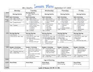 new york state lesson plan template search results for free common lesson plan templates