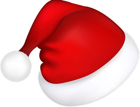 images of christmas cap christmas hat clipart clipart suggest