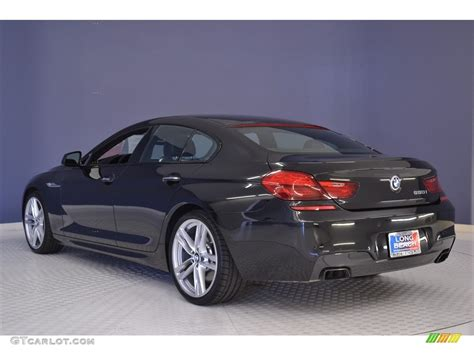 2014 bmw 650i 2014 black sapphire metallic bmw 6 series 650i gran coupe